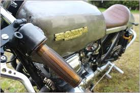home brownies cafe racers ltd
