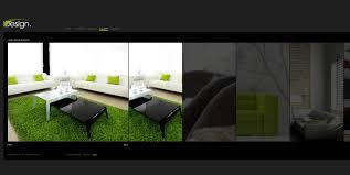 Website Template #45968 Idesign Interior Furniture Custom Website ...
