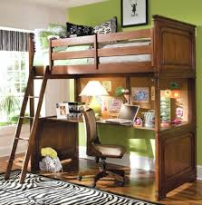 Loft Beds: Queen Size Loft Bed Large Of Bunk With Desk Twin Stairs Beds For