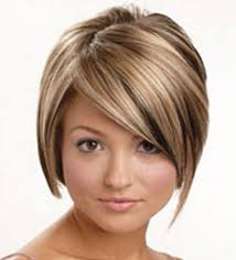 um short hairstyles for round faces and thick hair short haircuts for oval faces and thick hair