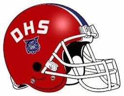 Image result for dunwoody wildcats football