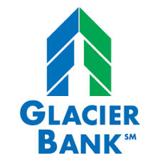 Image result for Glacier bank logo
