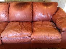 how to remove or clean oil stains from leather