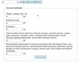 Fafsa Tutorial: Parent Demographic & Financial Info   Edvisors