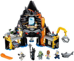 The LEGO NINJAGO Movie Wave 2 Official Images! | Brickset: LEGO set guide  and database
