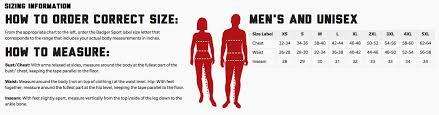 Badger Sportswear Size Chart Badger B Core Long Sleeve Adult Tee