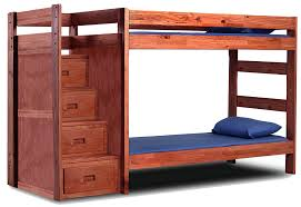 mah40411a mah40411a twin twin reversible staircase bunk bed