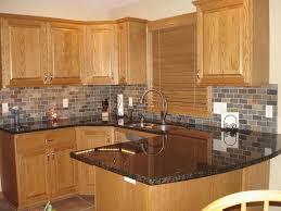 kitchen colors with light oak cabinets inspirational honey black countertops kitchen light oak cabinets h86 oak