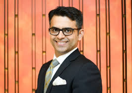 Hotel Manager Manuj Ralhan Has Been Appointed The Hotel Manager At Four