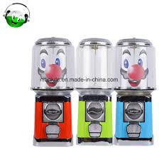 Gumball Vending Machine Business Best China Candy Gumball Coin Vending Machines Business China Coin