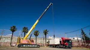 Demag Cc2800 Load Chart Metric Burger Adds Tele Crawler For Chile Article Khl