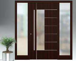 Contemporary Front Door Designs House Front Single Door Design In