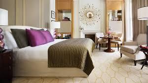 London Wallpaper Bedroom Executive King Room Luxury Hotel Rooms Corinthia Hotel London