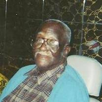 Deacon Ivy Johnson Obituary - Visitation & Funeral Information