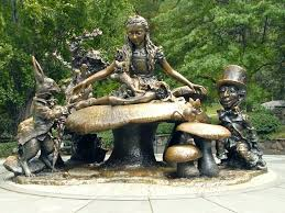 alice in wonderland statue in wonderland statue alice in wonderland statue central park wiki alice in wonderland statue