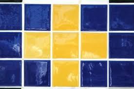 painting ceramic tiles paint old kitchen bathroom tiles