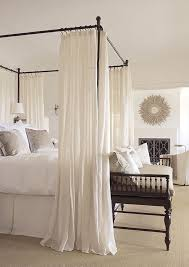 Marvelous Poster Bed Curtains Ideas with Best 25 Canopy Bed Curtains Ideas  On Home Decor Bed Curtains