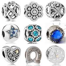 Btuamb Hot Fashion <b>Love</b> Heart Elephant Apple <b>Flower</b> Snowflake ...