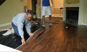 allure flooring over ceramic tile designs