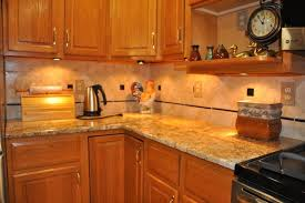 granite countertops and tile backsplash ideas eclectic kitchen indianapolis