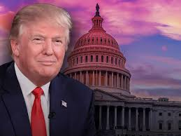 Импичмент Трампа – за что, причина импичмента Трампа