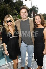 Carmen Electra Mark Fields and Jane Fields during THE HOUSE OF FLAUNT...    WireImage   109926255