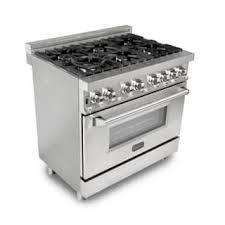 gas kitchen stove. 4.6 Cu. Ft.6 Gas Burner/Electric Oven Range Kitchen Stove