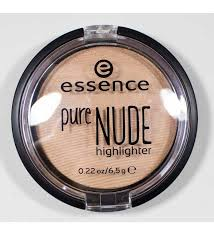 essence pure highlighter