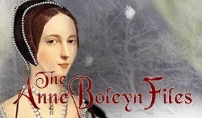 anne boleyn files