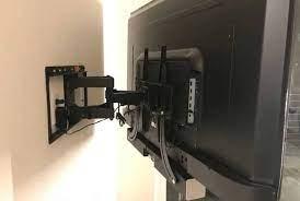 tv mount studs too far apart quick