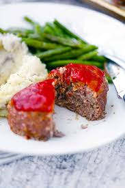 In a medium skillet over medium heat, heat oil. Mini Meatloaves Quick And Easy Gluten Free Bowl Of Delicious