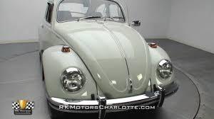 132919 / 1969 Volkswagen Beetle - YouTube