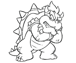 Mario Kart Coloring Pages Unique Mario Kart Coloring Pages To Print