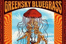 Greensky Bluegrass At Minglewood Hall On 2 Oct 2019 Ticket