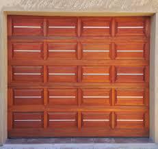 wood garage door panelsAdams Doors  Garage Door Automation  Automatic Garage Doors