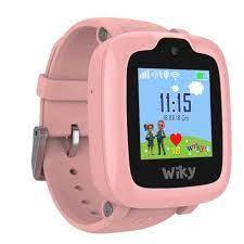 Wiky Watch 4 Pembe Akıllı Saat Fiyatları