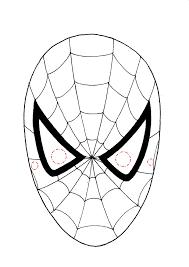 Lusso Come Disegnare E Colorare Una Maschera Di Carnevale Migliori