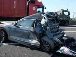Incidente sulla A14 tra Cesena e Forlì, morto un ragazzino di Pontecurone –  Alessandria Oggi