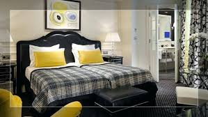 Black And Gold Room Decor Black And Gold Bedroom Decor Art Black And ...