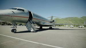 A Vistajet Pilot S Perspective On Global Business Jets