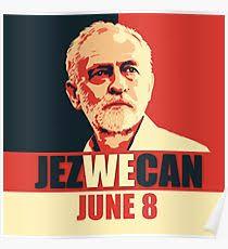 Risultati immagini per vote jeremy corbyn