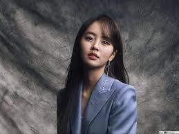 Korean Actress & Singer - Kim So-Hyun ...