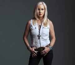 Runaways' Cherie Currie carves out new soft rock niche