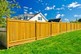 wood privacy fence ideas cedar fence panels with a cedar fence post and caps diy wood wood privacy fence