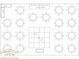 mexican home decor ideas wedding round table seating plan template round designs with