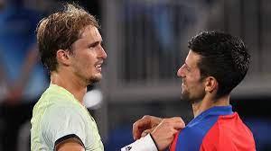 Zverev forces the 5th round vs. Djokovic - Xnewsnet