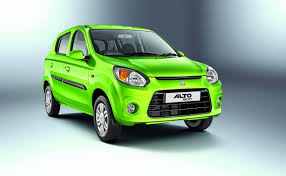 new car launches price2016 Maruti Alto 800 Facelift Launched Prices Start at Rs 249