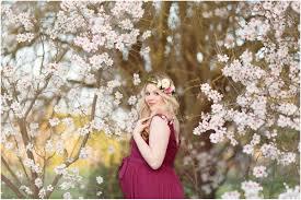 Cherry Blossom Maternity {Livermore/Pleasanton Maternity Photographer} |