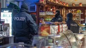 Other articles where 'ndrangheta is discussed: Police Target Ndrangheta Mafia In Raids Across Europe News Dw 05 12 2018