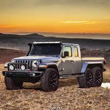 2020 jeep gladiator 6x6 2020 jeep gladiator pickup